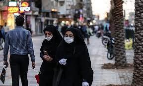 کاهش رعایت شیوهنامههای بهداشتی در خوزستان