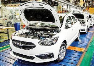 تولید یک میلیون و ۶۰۰ هزار خودرو در سال شدنی است؟
