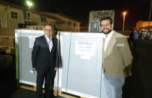 واکسنهای کرونا از ایتالیا به ایران رسید