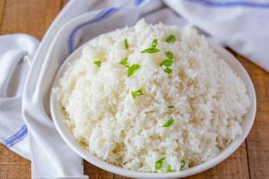 چه کنیم برنج کته خوب از آب دربیاید؟