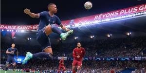 جدول فروش هفتگی انگلستان؛ صدرنشینی FIFA 22 برای سومین هفته متوالی