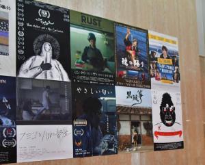 فیلمساز خوزستانی برنده جایزه بزرگ ژاپن شد