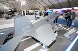 افتتاح بزرگترین نمایشگاه دفاعی کره جنوبی