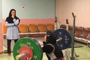 اسامی دعوت شدگان به اردوی تیم ملی وزنه برداری بانوان
