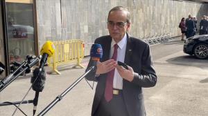 جزئیات روز اول مذاکرات قانون اساسی سوریه در ژنو