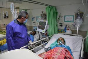 بیماری کرونا در فسا جان ۲ نفر دیگر را گرفت