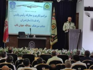 پلیس مازندران از وضعیت آزاده راه تهران-شمال انتقاد کرد