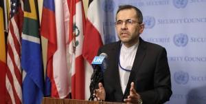 تخت روانچی: اتهامات رژیم صهیونیستی درباره برنامه هسته ای ایران، کاملاً  بی اساس است