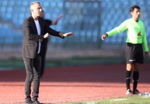 کمالوند: خوشحالم یک فصل دیگر در لیگ برتر حضور داریم