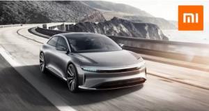 زمان عرضه و تولید انبوه اولین خودروی شیائومی مشخص شد