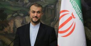 رایزنی تلفنی وزرای خارجه ایران و عمان