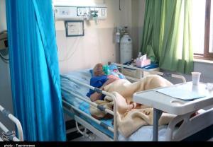 مجموع فوتیهای کرونا در استان کردستان به ۱۷۶۳ نفر رسید
