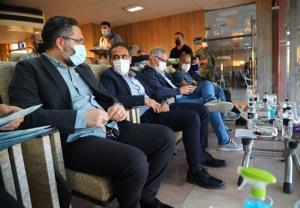 مهدویکیا: فدراسیون و سازمان لیگ برنامهریزی کردهاند که به نفع باشگاهها و تیم امید باشد