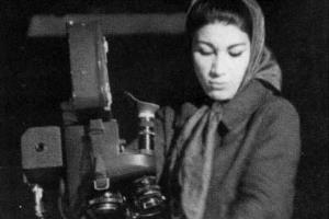 حاشیه و جنجال ساخت همزمان دو فیلم درباره فروغ فرخزاد