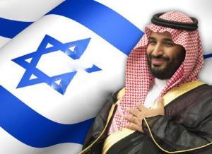 پشت پرده دفاع اسرائیل از بنسلمان در پی قتل خاشقجی