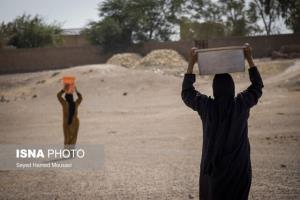 توضیح فرماندار کرخه درباره وضعیت تامین آب روستاهای ابوغریب و مراغیه