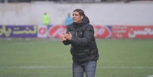 مهاجری: نمیخواستم بیایم اما دلم برای فوتبال مشهد میسوزد