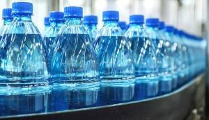توضیحات مدیر کل تعزیرات تهران درباره آب معدنیهای قاچاقی
