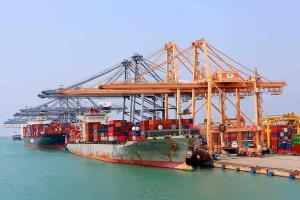 میزان صادرات ایران به کشورهای مختلف جهان