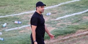 قربانی: زمین فوتبال با میدان میوهترهبار فرق میکند