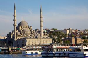 کاهش ۶۵ درصدی درآمد ترکیه از گردشگران!