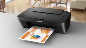 شکایت از کانن بخاطر از کار انداختن قابلیتهای چاپگرهای چندمنظوره با اتمام جوهر