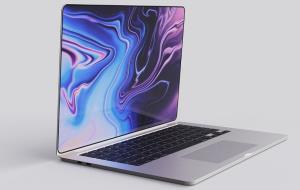 بنچمارک مکبوک پرو اپل از عملکرد بینظیر پردازندهی آن خبر میدهد
