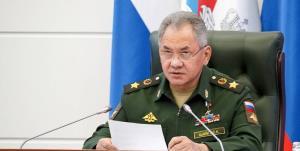 وزیر دفاع روسیه: مسکو آماده توسعه همکاری نظامی با ایران است