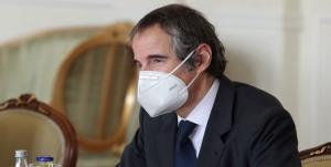 مدیرکل آژانس بینالمللی انرژی اتمی: فورا باید وزیر خارجه ایران را ببینم