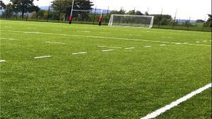 ۵۰ میلیارد ریال برای تکمیل استادیوم شهدای چوار تصویب شد
