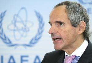 مدیرکل آژانس خواستار ملاقات با وزیر خارجه ایران شد