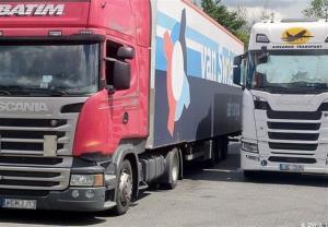 بحران کمبود راننده کامیون به آلمان هم رسید