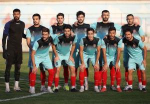 تیم مشهدی با بازیکنان رده امید لیستش را به حد نصاب رساند