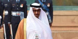 دعوت رسمی بن زاید از نفتالی بنت برای سفر به امارات