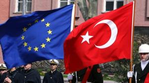 احتمال تحریم ترکیه از سوی اتحادیه اروپا قوت گرفت