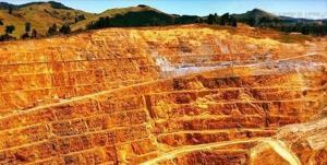 معادن طلا و مس در قم شناسایی میشوند
