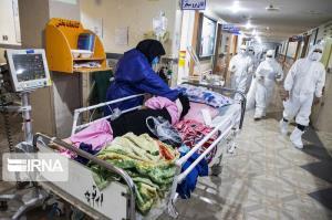 مجموع فوتیهای کرونا در چهارمحال و بختیاری به ۱۶۲۵ نفر رسید