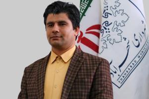 علی نجفی برای ۴ سال دیگر شهردار شهرآباد شد