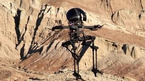 ربات دوپایی که میتواند اسکیت سواری کند!