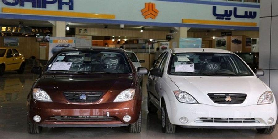 سرازیری قیمتها در بازار خودرو/ قیمت محصولات سایپا