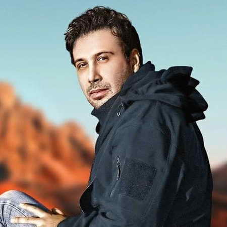 نماهنگ «اسیری» با صدای محسن چاوشی