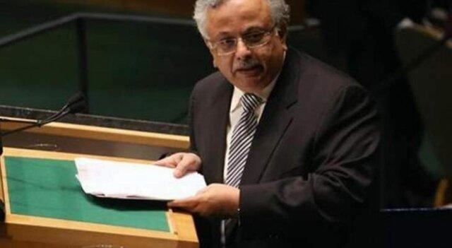 حمله شدید عربستان به اسرائیل در سازمان ملل