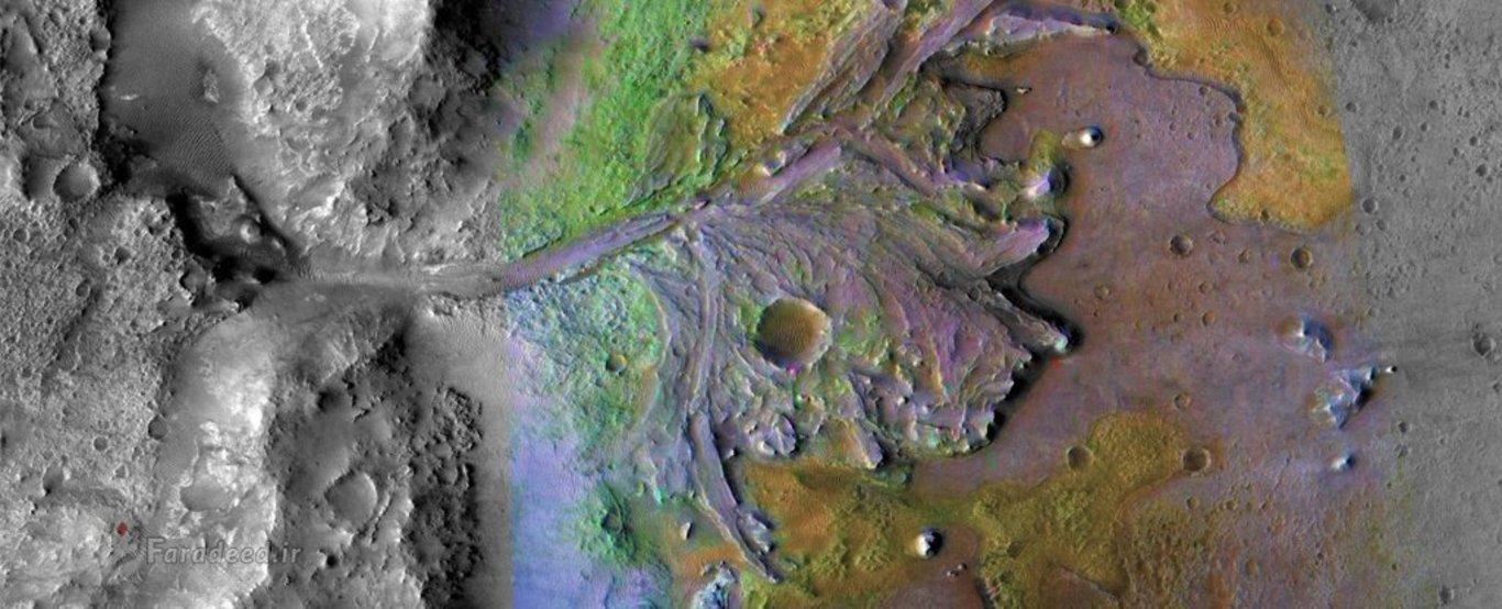 آیا در مریخ زندگی باستانی وجود داشته است؟
