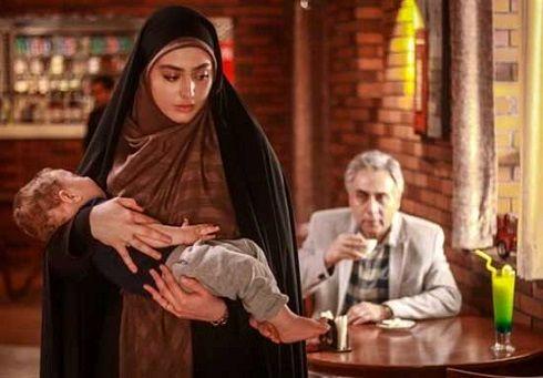 خانم های بازیگری که با کشف حجاب باعث ممنوعیت سریال ها شدهاند!