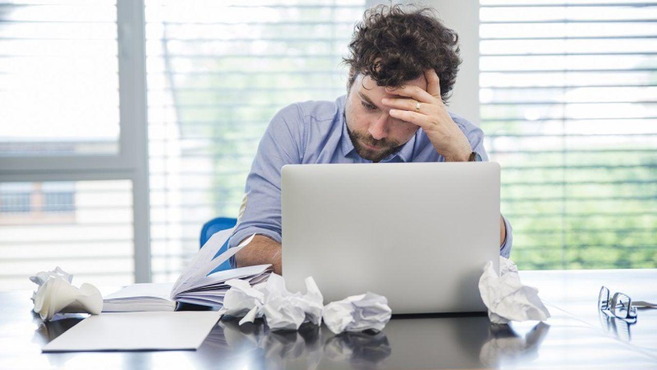 برای کاهش میزان استرس در محیط کار، ۸ گام بردارید!