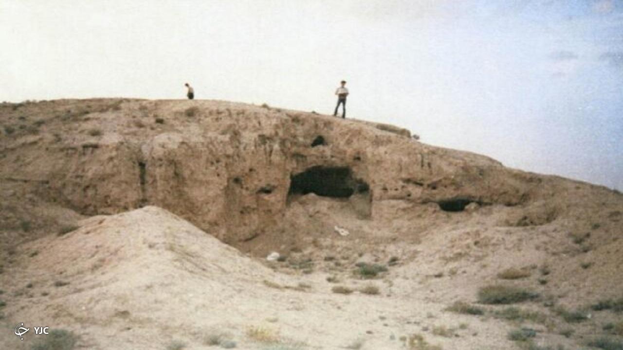 مجوز تخریب قلعه تاریخی البرز از حقیقت تا شایعه