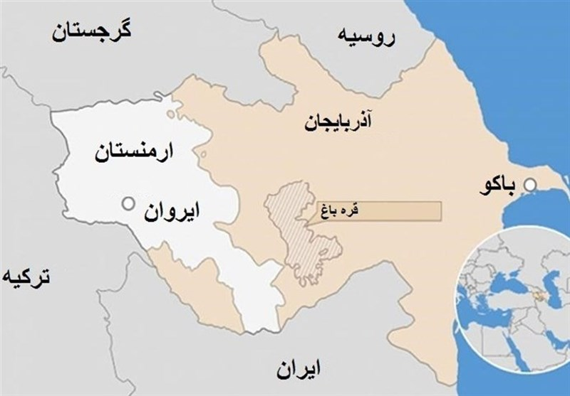ایران ورود کامیون به قره باغ را ممنوع کرد