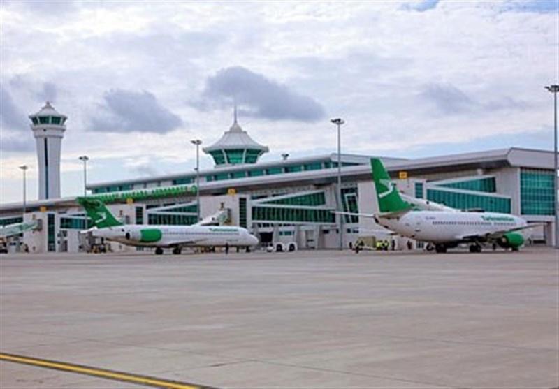 فرودگاه آبدانان در ایستگاه پایانی