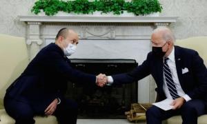 اسرائیل بایدن را بهتر از ترامپ میداند