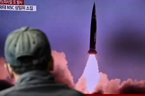 نگرانی سئول و توکیو از آزمایش جدید موشکی کره شمالی